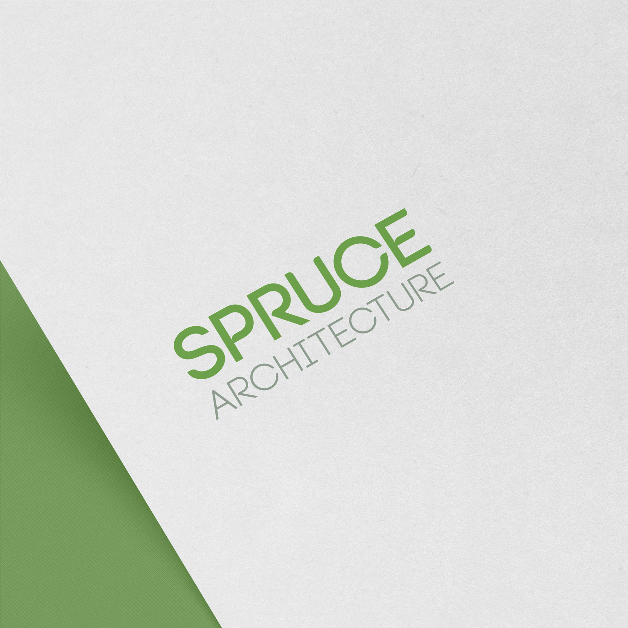 Spruce Architecture Feature